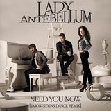 Lady Antebllum - Need You Now download free sheet music pdf