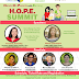 Hands-On Parents while Earning (HOPE) Summit for 2017