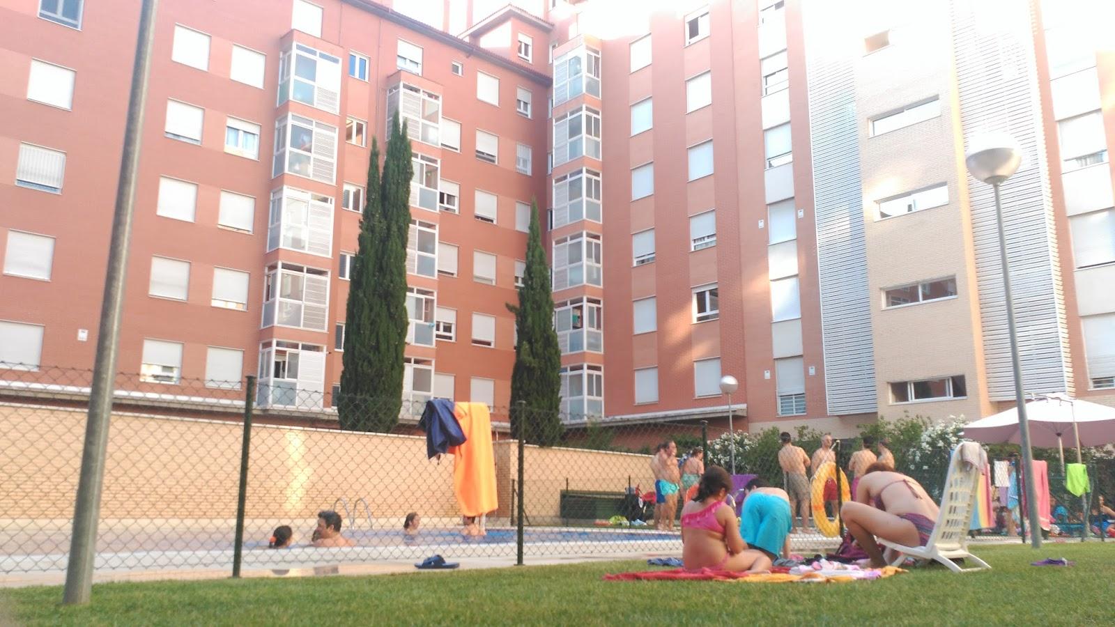 Normativa de piscinas comunitarias madrid af ncate con for Piscinas milanuncios