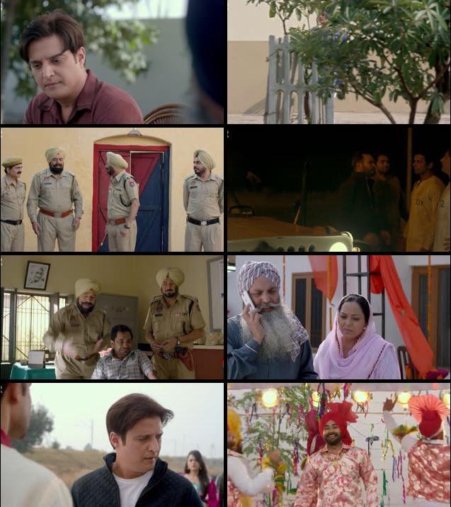 Vaisakhi List 2016 Punjabi 720p HDRip