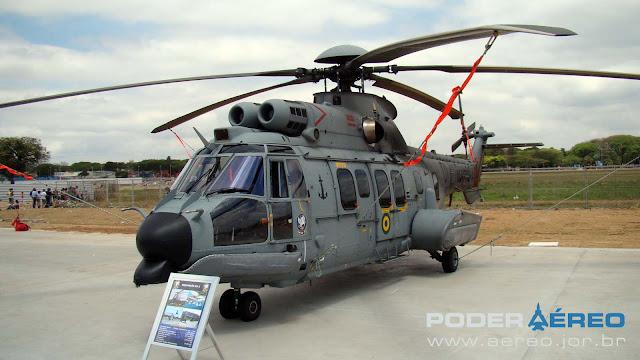 PT DI Kirimkan Bodi Helikopter H225-H225M Ke 5 dari 125 unit Pesanan Airbus.jpg