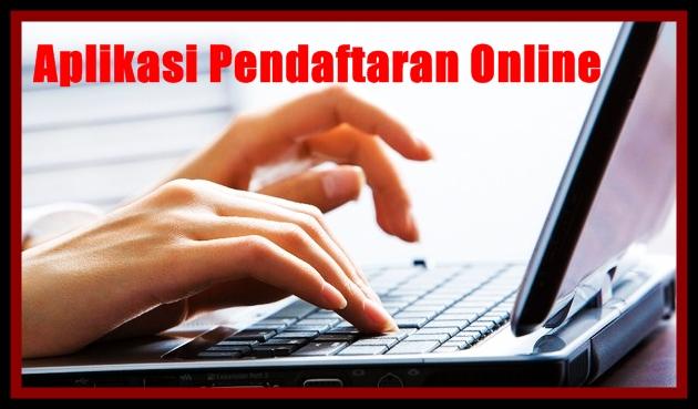 Aplikasi Pendaftaran Online PPDB Terbaru 2017/2018