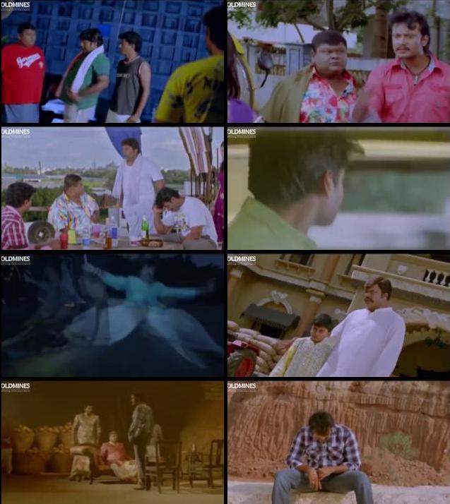 Sarathi The Real Hero 2015 Hindi Dubbed 480p HDRip