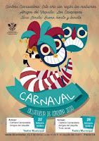Villanueva de Córdoba - Carnaval 2020