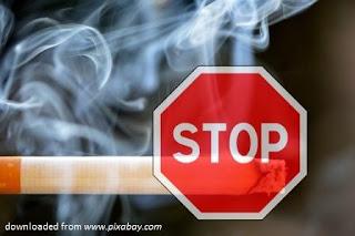 Melawan Efek Destruktif Asap Rokok