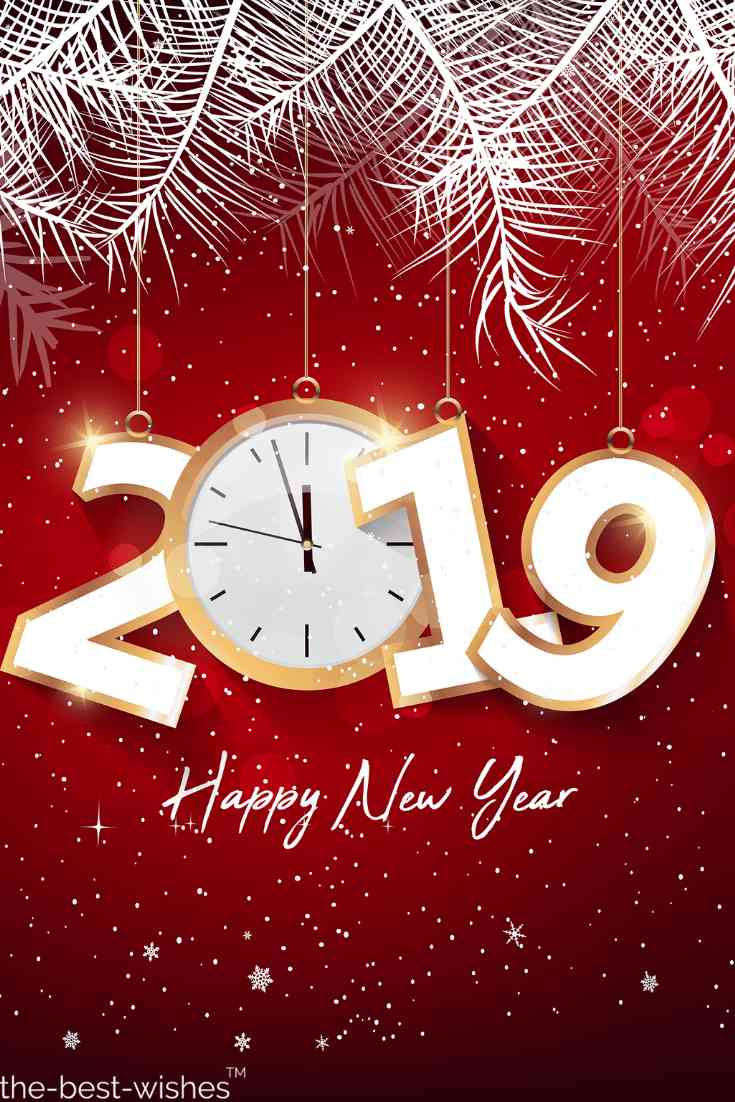 awesome happy new year image
