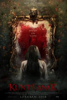 Film Kuntilanak 2018 (Indonesia)
