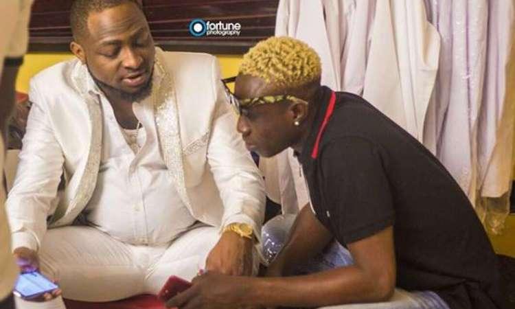 Davido To Deal With Thugs That Beat Zlatan Ibile Over Segun