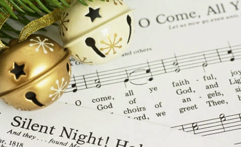 The ignorant fishermen blog almighty gods christmas song witness where ever you go now during this holiday season christmas music is playing and many of the christmas songs have a sound biblical message of salivation m4hsunfo