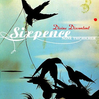 Sixpence none the richer-Don`t dream it`s over