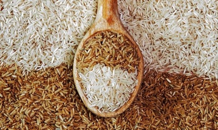 Arroz integral versus arroz branco: qual é melhor para você?