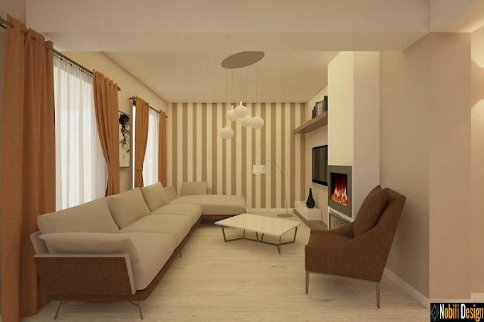 Birou arhitectura si design interior Constanta - Arhitect design interior Constanta