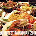 Senarai Buffet Ramadhan 2019 Di Ipoh, Perak