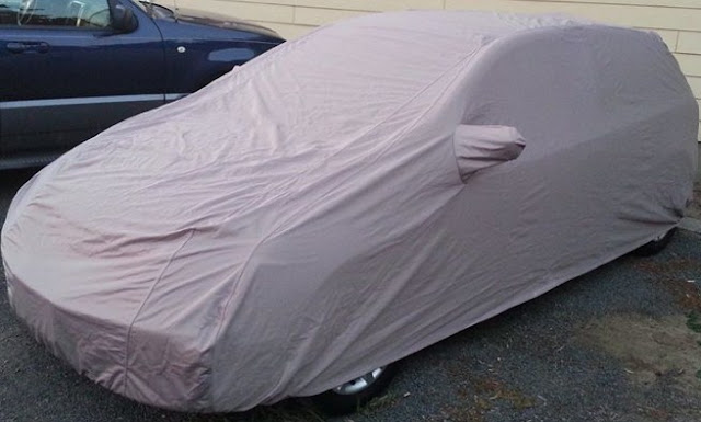 autobody armor car cover