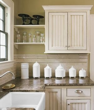 It Will Be The Darker Color In Cabinets Following Picture Is One I Found On Pinterest And Love Seems A Little Greener Then Mine But