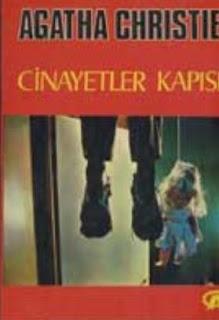 Agatha Christie - Cinayetler Kapısı