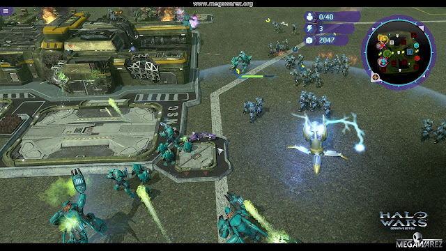 Halo Wars Definitive Edition PC imagenes
