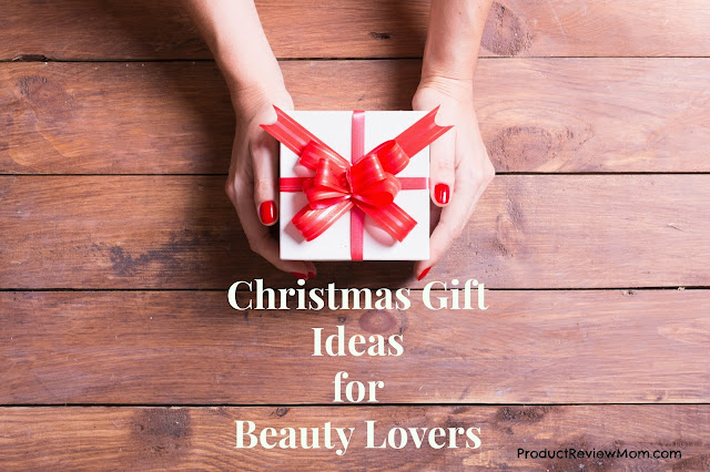 Christmas Gift Ideas for Beauty Lovers  via  www.productreviewmom.com