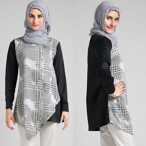 baju%2Bkerja%2Bwanita%2Bmuslimah%2B3 model baju atasan muslimah yang cantik,Model Baju Wanita Jadul
