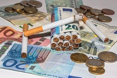 Ahlus Sunnah Tidak Setuju Harga Rokok Naik Rp.50.000!