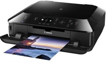 Download Canon PIXMA MG5450 XPS Printer Driver for Windows