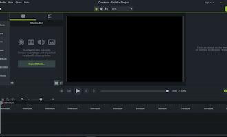 Camstasia 9.1 : Phần Mềm Quay Video Desktop Và Chỉnh Sửa Video Cực Tốt