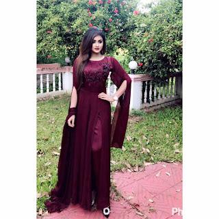 Brishty Islam Bangladeshi Actress Hot
