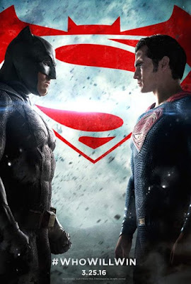 Watch Batman v Superman Dawn of Justice Online Free
