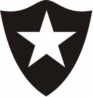 A origem do escudo do Botafogo