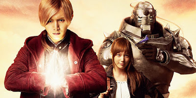 Fullmetal Alchemist - Live Action Subtitle Indonesia