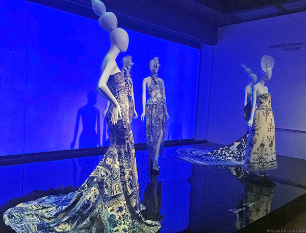 China Through The Looking Glass Exhibit