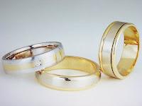 3 cincin (2 istri)