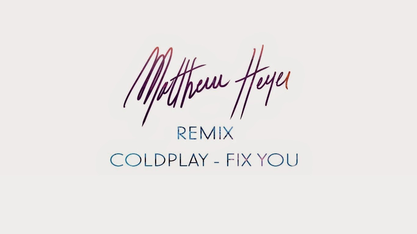 Images of Coldplay Fix You Download - #rock-cafe