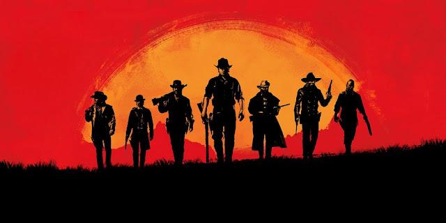 أحد المتاجر يحدد موعد إصدار لعبة Red Dead Redemption 2 على أجهزة PS4 و Xbox One