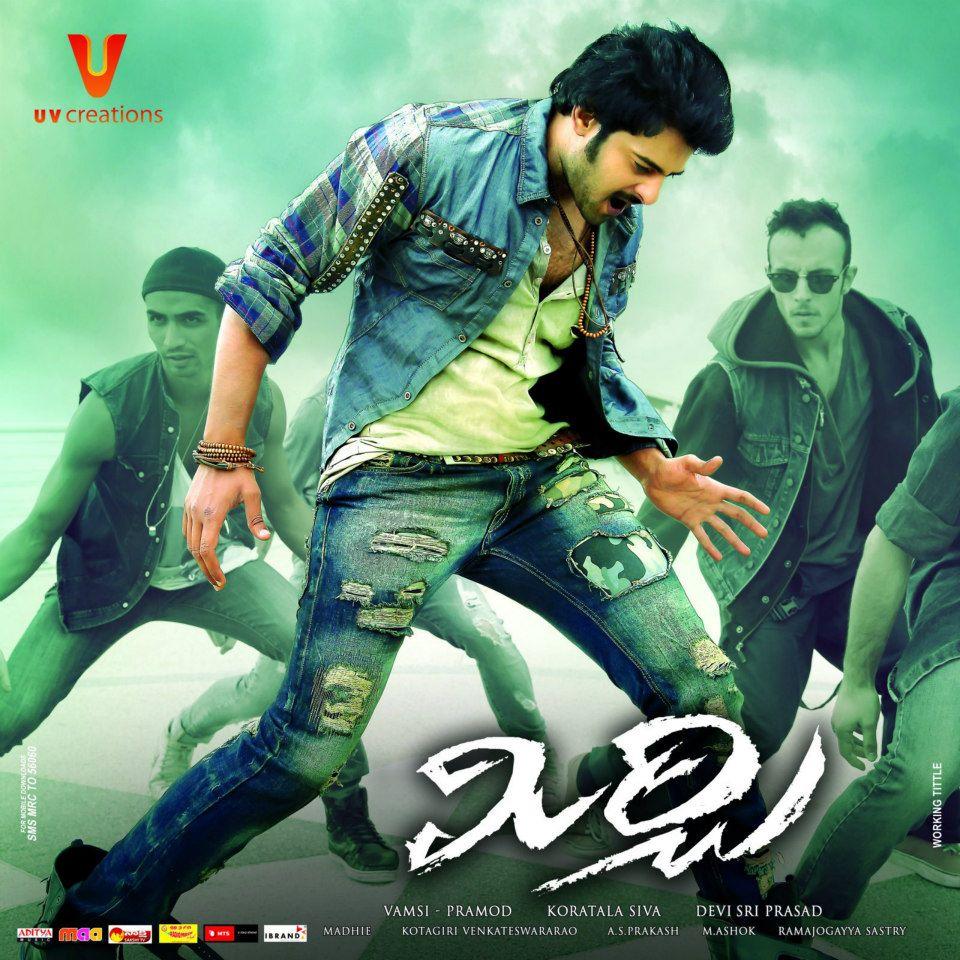 Prabhas Mirchi Telugu Movie 2013 Wallpapers Hd