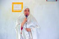 <b>Bupati Bima Awali Safari Ramadhan di Kecamatan Sanggar</b>