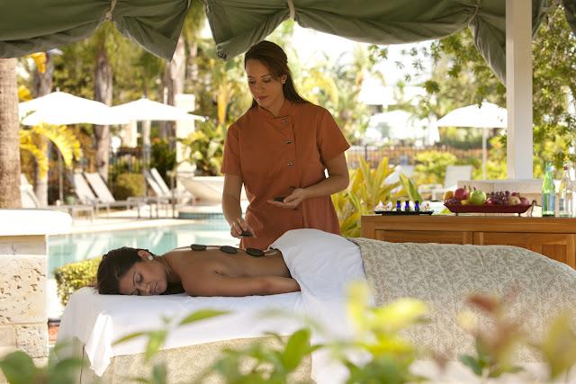 The Hilton Orlando Eforea Spa Celebrates Rebrand with 20% off Services!  via  www.productreviewmom.com