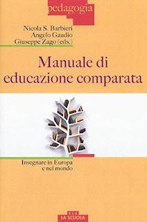 Manuale Di Educazione Comparata - Insegnare In Europa E Nel Mondo PDF