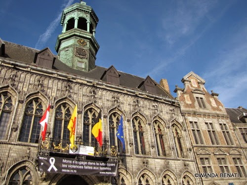 Mons. il Municipio