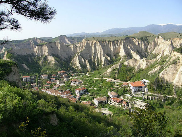 Melnik, Blagoevgrad, Bulgaria