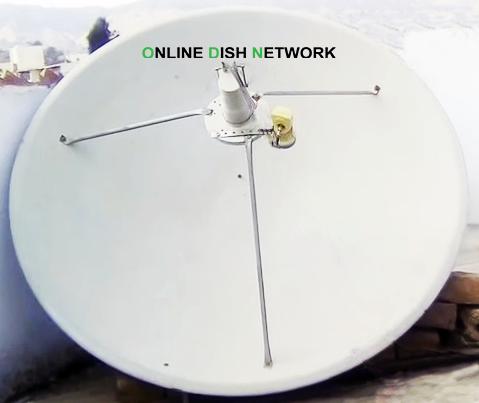 Pakistan Satellite List A Definitive Guide 2018 - Online Dish Network