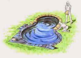 Vandens linijos sutvarkymas