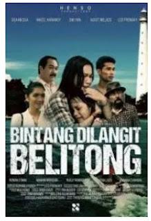 Download Film Bintang Dilangit Belitong (2016) DVDRip Subtitle Indonesia