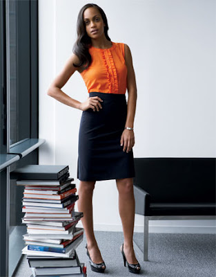 Dress For Success The Top 5 Sites For Career Fashion