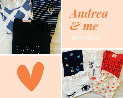 Creates Sew Slow: In memoriam - Andrea Moore Boutique