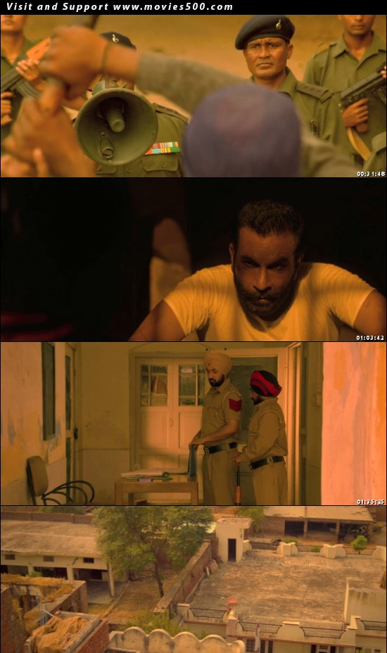 Punjab 1984 (2014) Punjabi 300MB HD Download at movies500.com