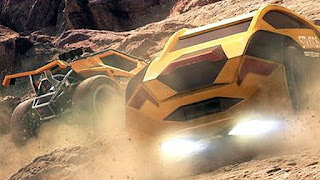 MANTIS BURN RACING pc game wallpapers|images|screenshots