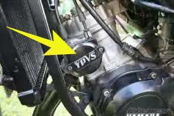 Gambar power valve tzm