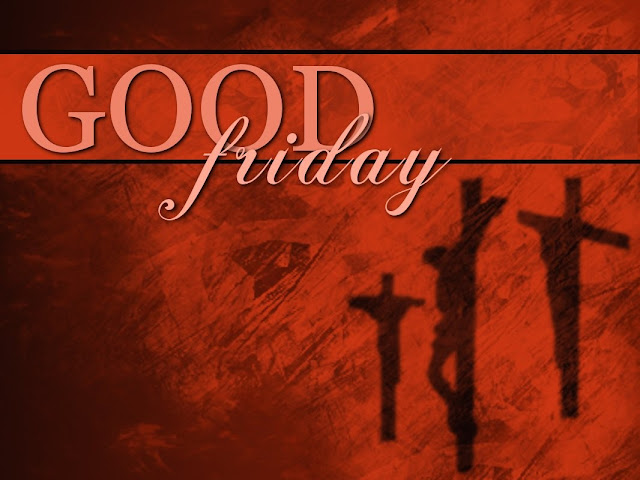Free Good Friday Wallpaper for Family