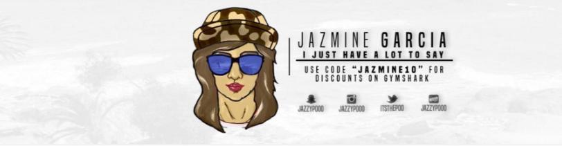 Jazmine Garcia Jazzypoo